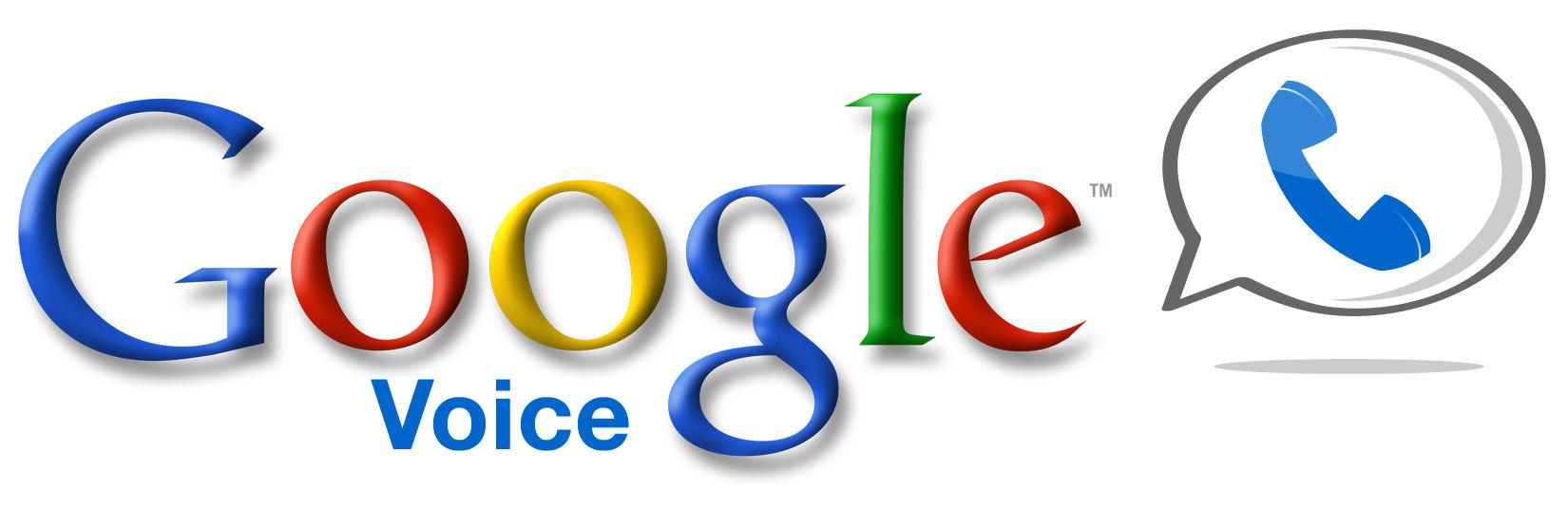 GoogleVoice Logo