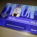 MVP Box 2012