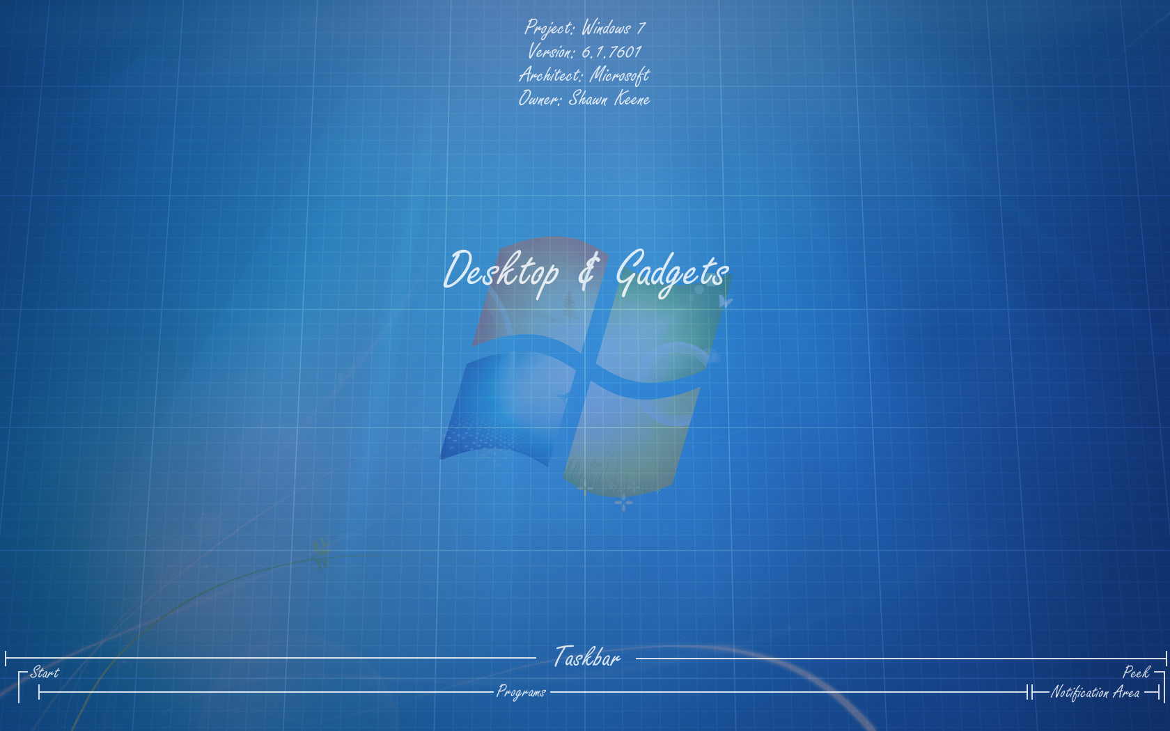 45 Widescreen HDQ <b>Wallpapers</b> of <b>Blueprint</b> for Windows and <b>Mac</b> Systems