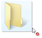 Can't touch this. Just because you can't move a folder doesn't mean it can't be synced to SkyDrive.