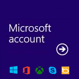 Your Microsoft Account keeps your settings in sync across all your PCs.