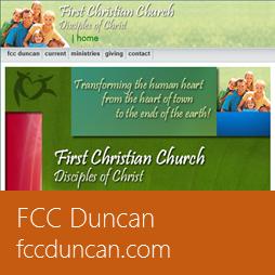 FCC Duncan.com