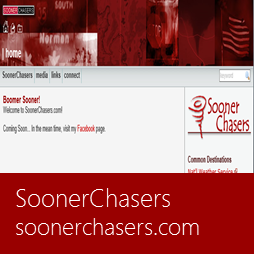 SoonerChasers Storm Chasing