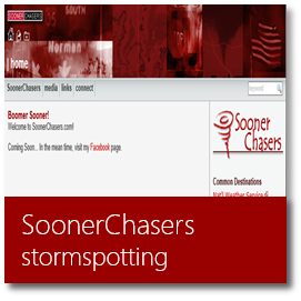 Sooner Chasers